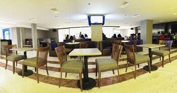 Citylight Hotel Baguio Restaurant