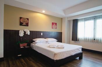 Citylight Hotel Baguio Guestroom