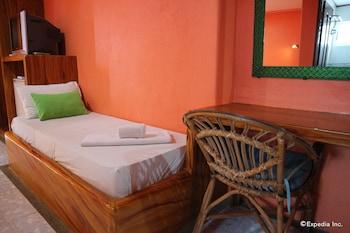 Victory Beach Resort Boracay Guestroom
