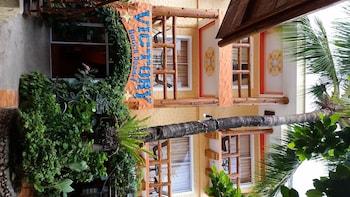Victory Beach Resort Boracay Hotel Front