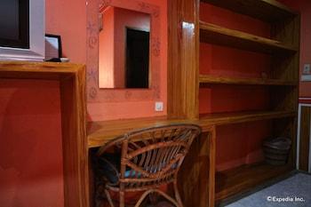 Victory Beach Resort Boracay In-Room Amenity
