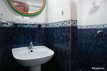 Victory Beach Resort Boracay Bathroom Sink