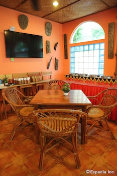 Victory Beach Resort Boracay Restaurant