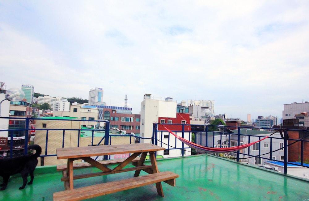 ザ ワン ホステル