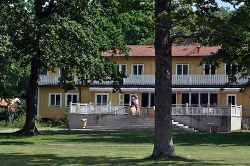 Pensionat Strandhagen, Borgholm