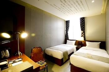 ホテルドマ 明洞