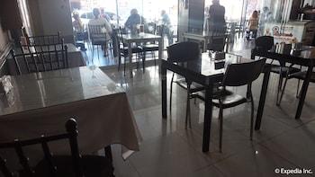 Grand Central Hotel Clark Restaurant