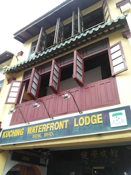 Hotel - Kuching Waterfront  Lodge