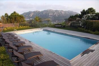 Hotel - Hôtel Castell'Verde