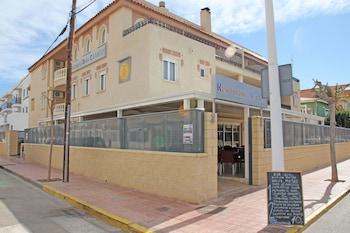 Hotel - Apartamentos Doña Carmen 3000
