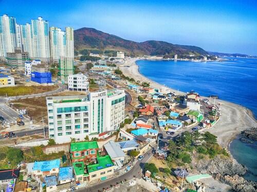 Seacore Hotel, Gyeongju