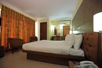 K 星飯店