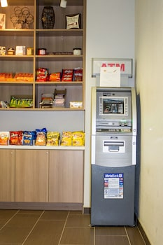 Microtel Inn & Suites Penn Yan Finger Lakes Region - ATM/Banking On site  - #0