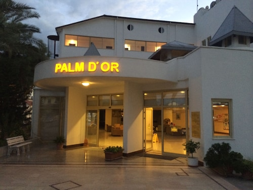 Palm D'or Hotel, Manavgat