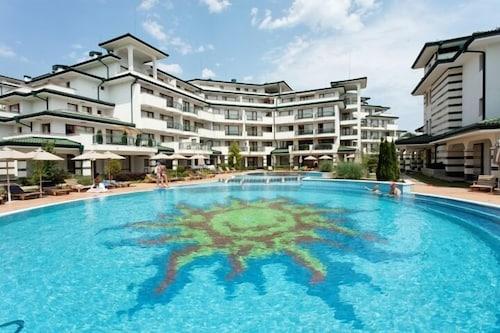 Emerald Beach Resort & SPA, Nesebar