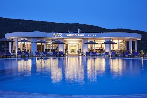 . Aar Hotel & Spa Ioannina