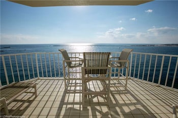 Waterview Towers Yacht Club by Holiday Isle - Balcony  - #0