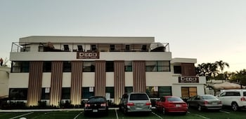 Deco Boutique Hotel