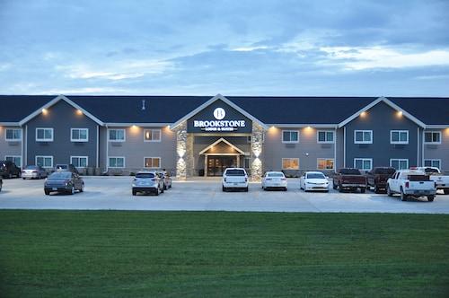 . Brookstone Lodge & Suites