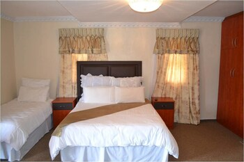 Ka Pitseng Guest House - Guestroom  - #0