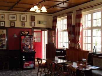 The Compasses - Hotel Bar  - #0