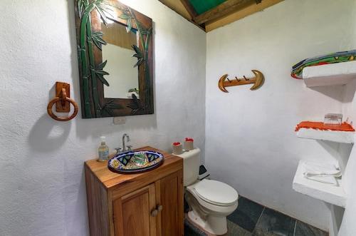 Luna Lodge, Golfito