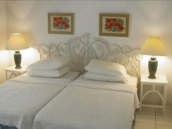 Hotel - Paradise Villas