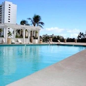 Hotel - Hawaiian Monarch by Hawaii Ocean Club