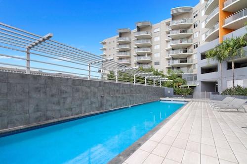 Allegro Apartments, South Brisbane