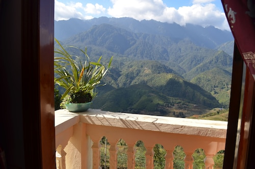 Sapa Stunning View Hotel, Sa Pa