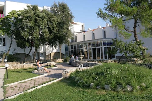 . Hotel Omorika