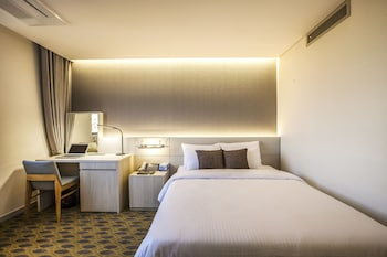 ハミルトン ホテル