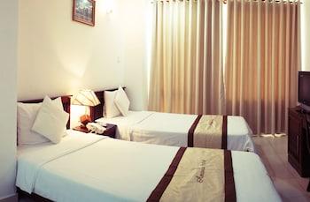 アマンダ ホテル