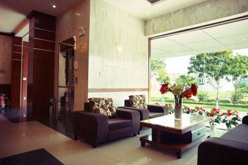 Amanda Hotel, Hải Châu