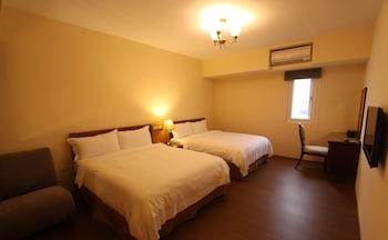 花蓮樂活休閒飯店 Hualien Lohas Hotel