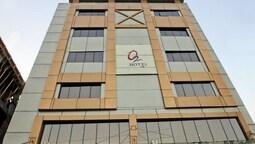 Hotel O2 VIP