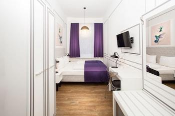 Boutique 056 Hamburg Central - Guestroom  - #0