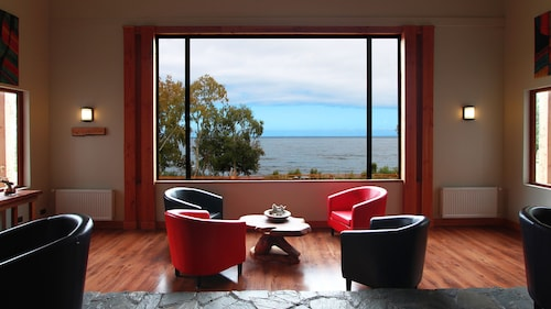 . Hotel Lodge Las Cascadas
