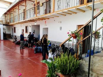 Hotel - Casa San Pedro