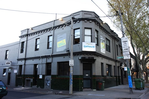 OziHouse Collingwood - Hostel, Yarra - North