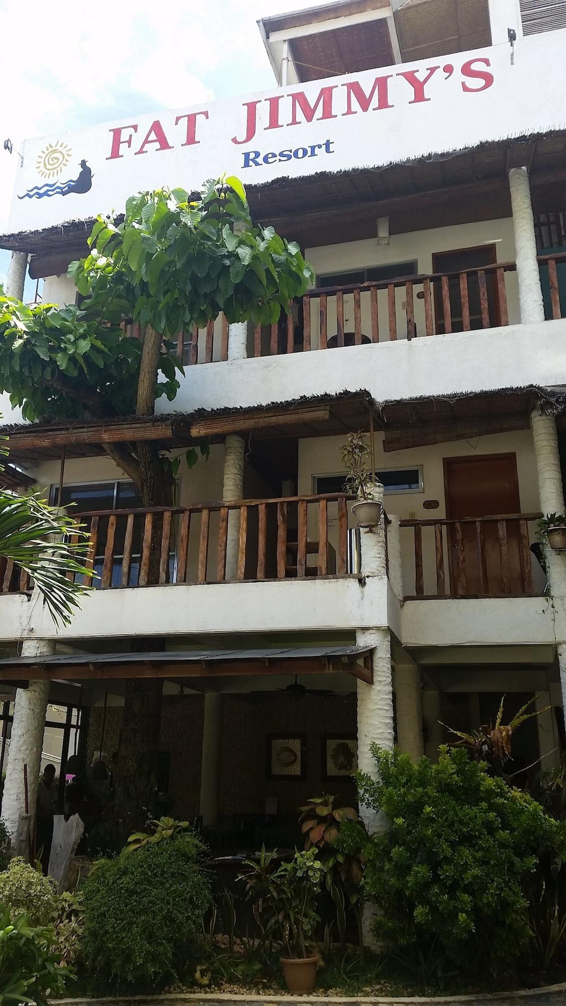Fat Jimmy's Resort Boracay, Malay