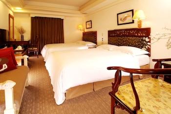 キング シ ホテル (金帥商務旅店)