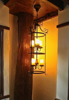 Travelbee Heritage Inn Dapitan City Interior Detail