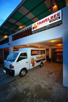 Travelbee Heritage Inn Dapitan City Front of Property