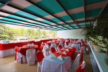 Travelbee Heritage Inn Dapitan City Banquet Hall
