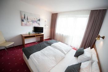 Hotel - Hotel Alina