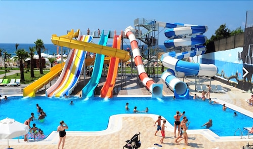 Sea Planet Resort - All Inclusive, Manavgat