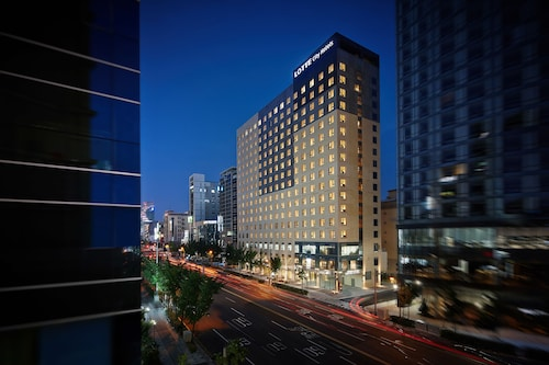 Lotte City Hotel Ulsan,Ulsan