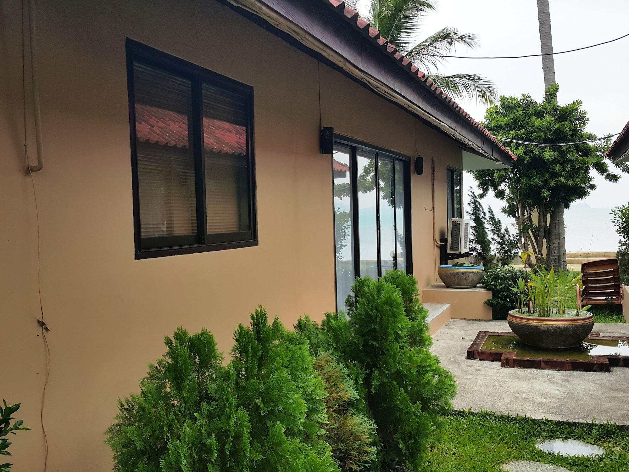 Anna Resort, Ko Samui