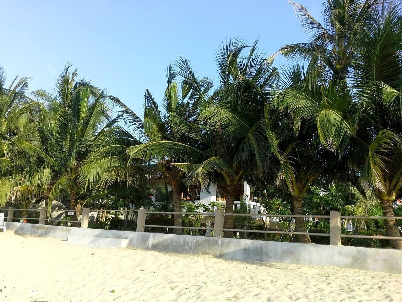Krisada Beach Resort, Ko Samui